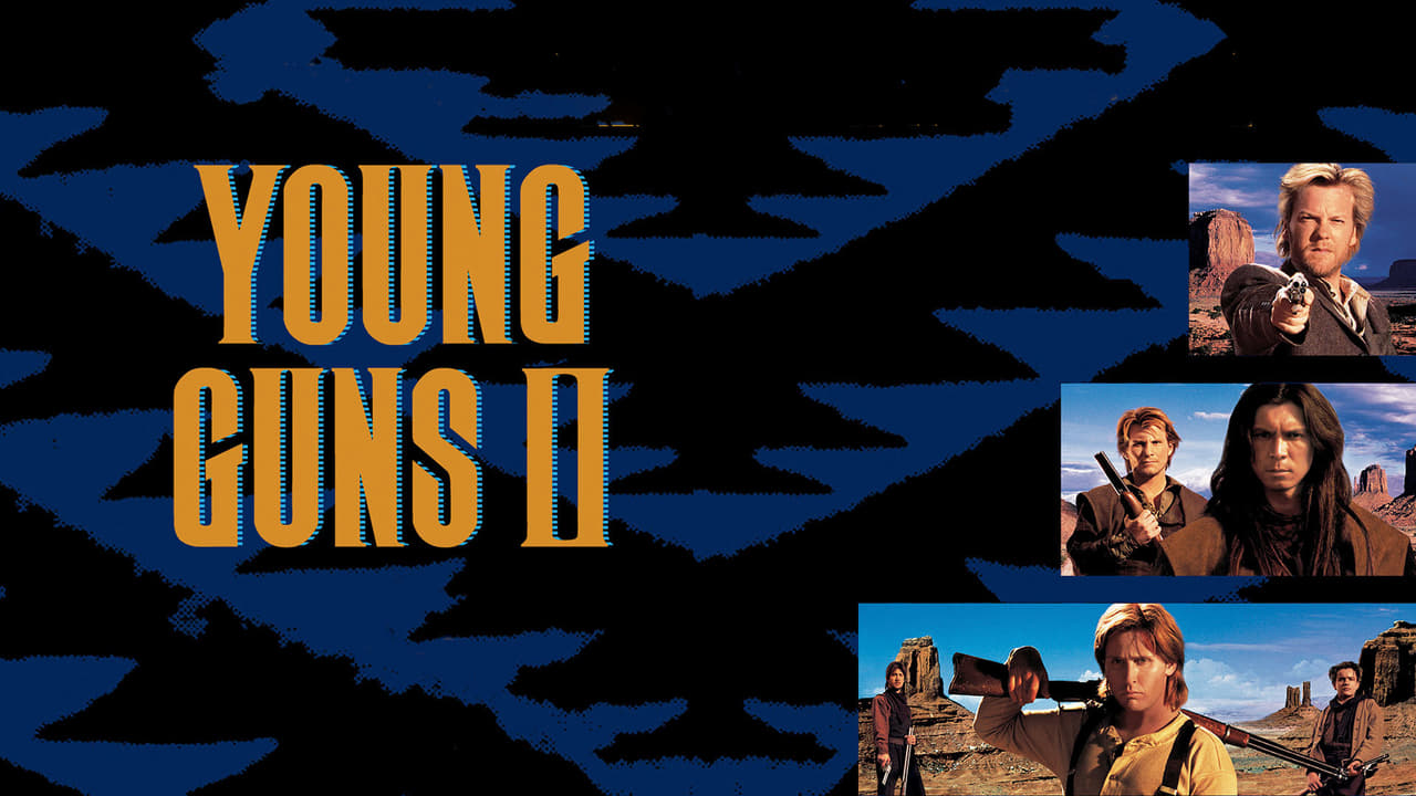 Young Guns II 5