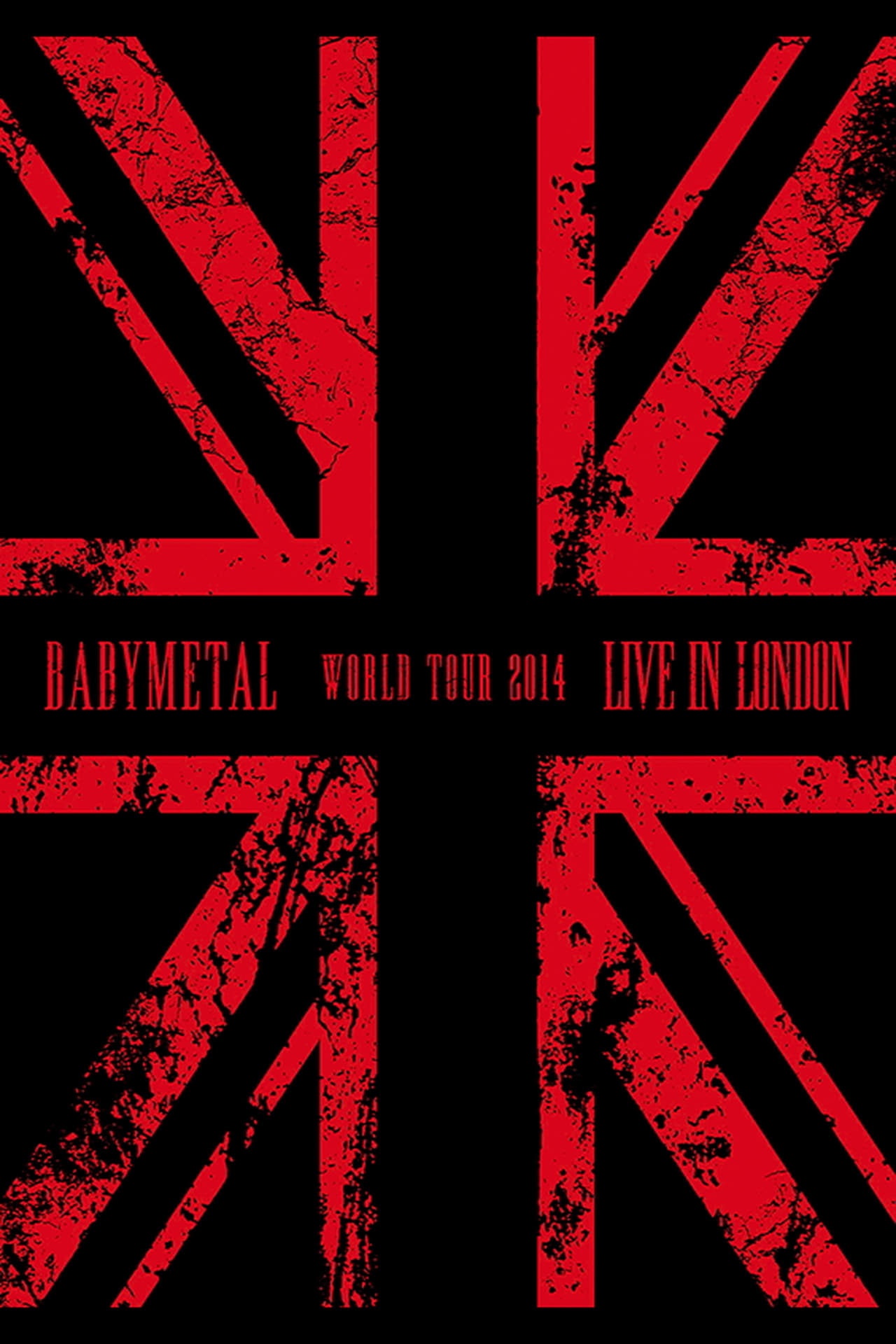 Babymetal - Live in London: World Tour 2014