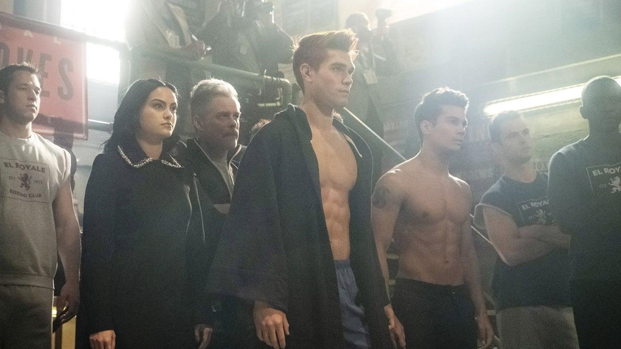 Riverdale - Season 3 Episode 18 : Chapter Fifty-Three: Jawbreaker