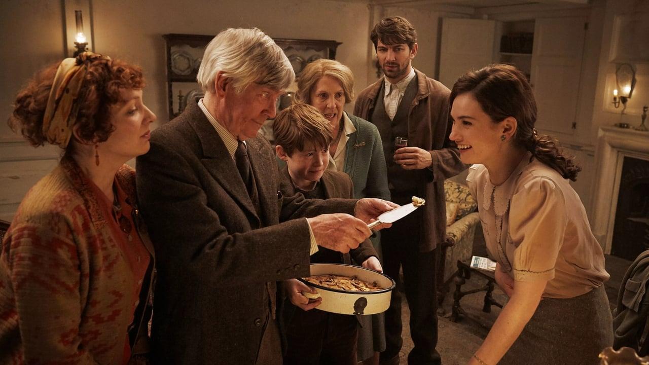 The Guernsey Literary & Potato Peel Pie Society 4