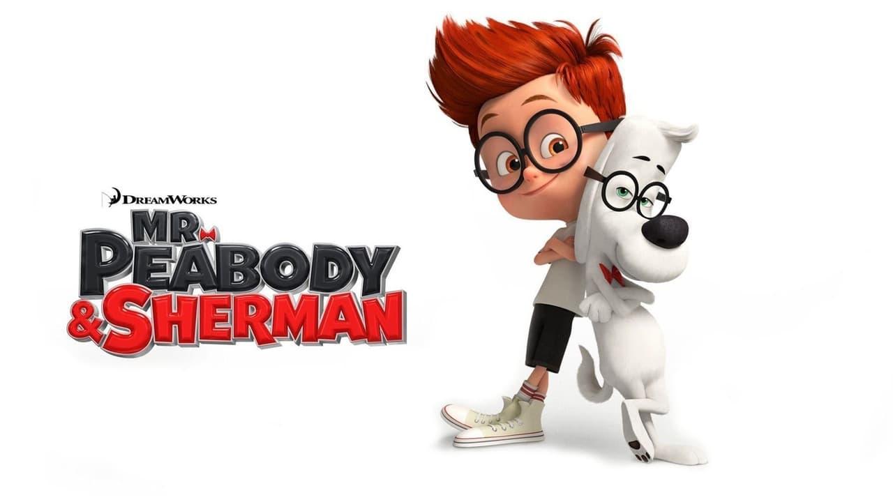 Mr. Peabody & Sherman 3