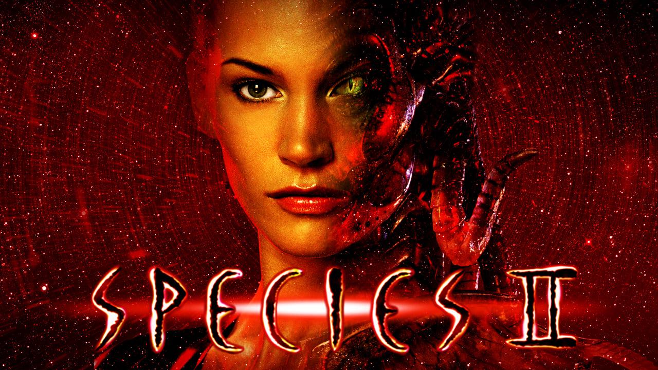 Species II 2