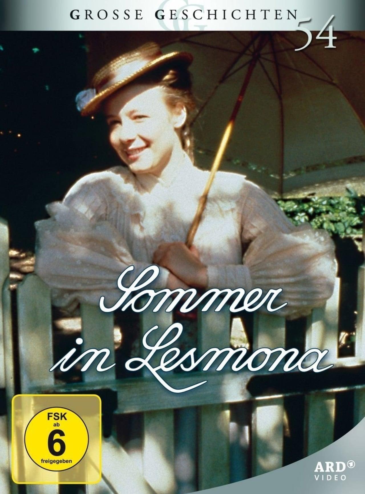 Sommer in Lesmona