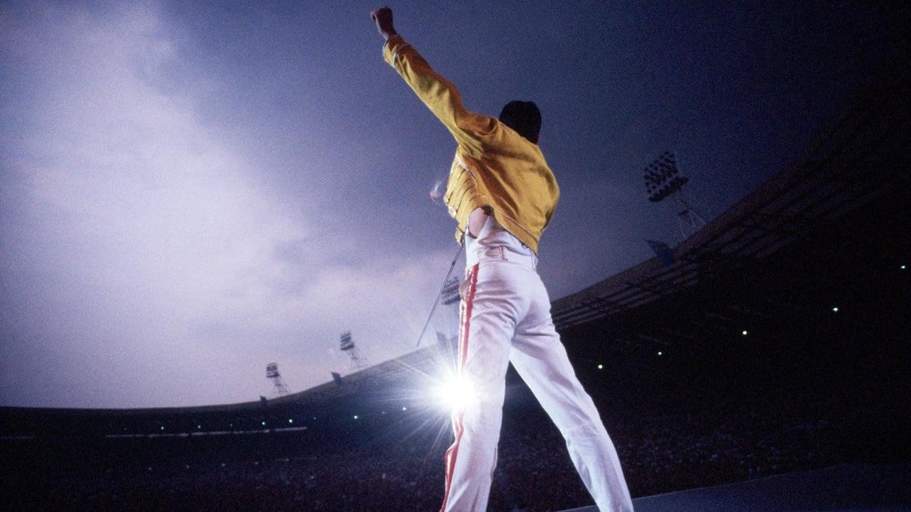 Freddie Mercury: The Great Pretender (2012)