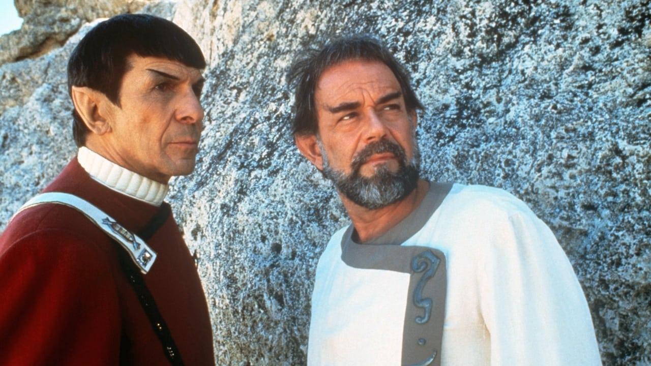 Star Trek V: The Final Frontier 3