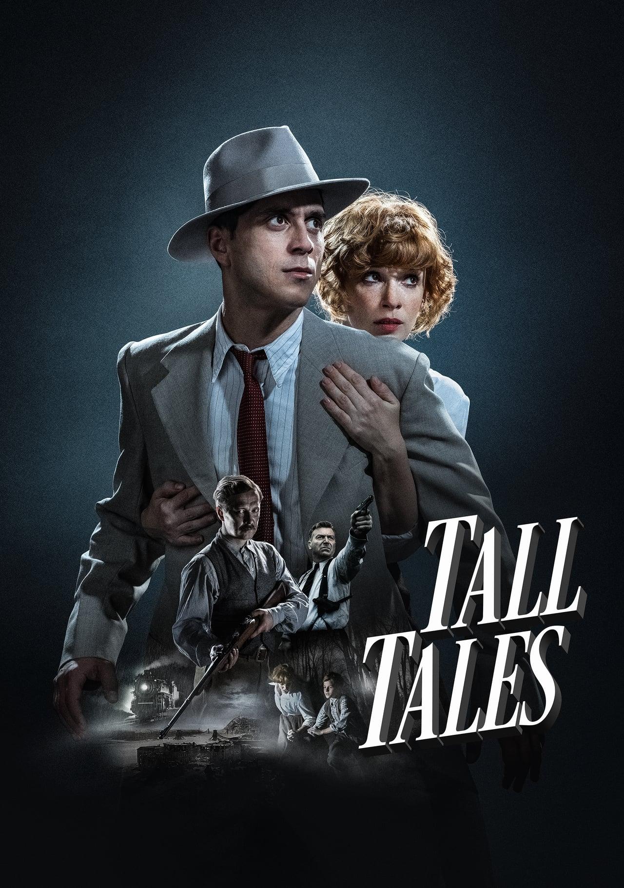 Tall Tales (2019)