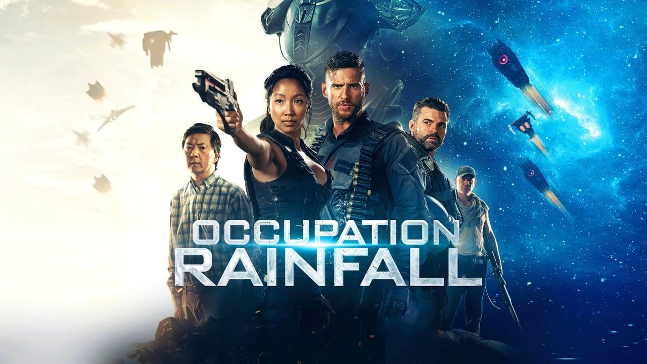 Occupation: Rainfall 4