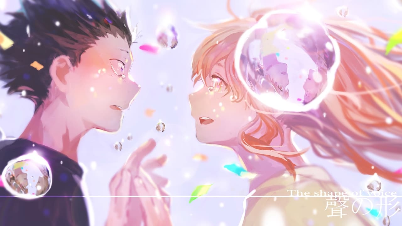 A Silent Voice: The Movie 2