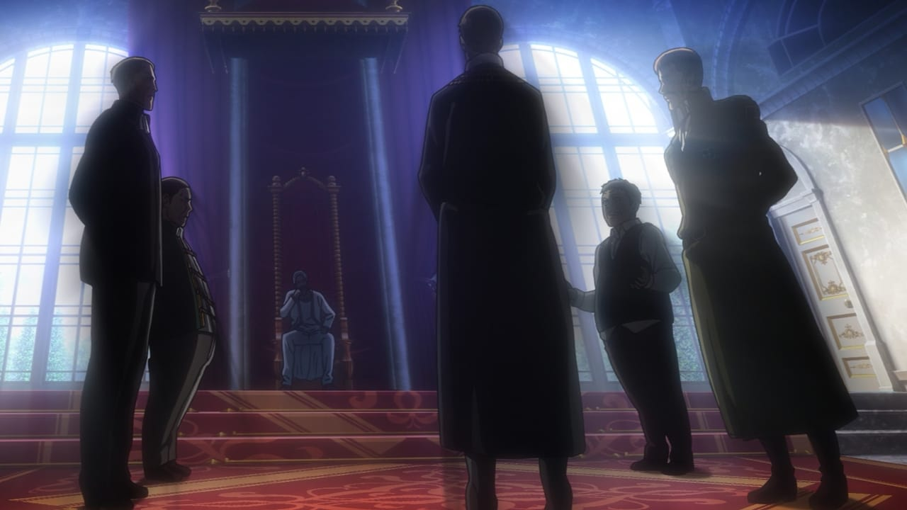 Watch Attack on Titan - Season 3 Episode 1 : Smoke Signal ...