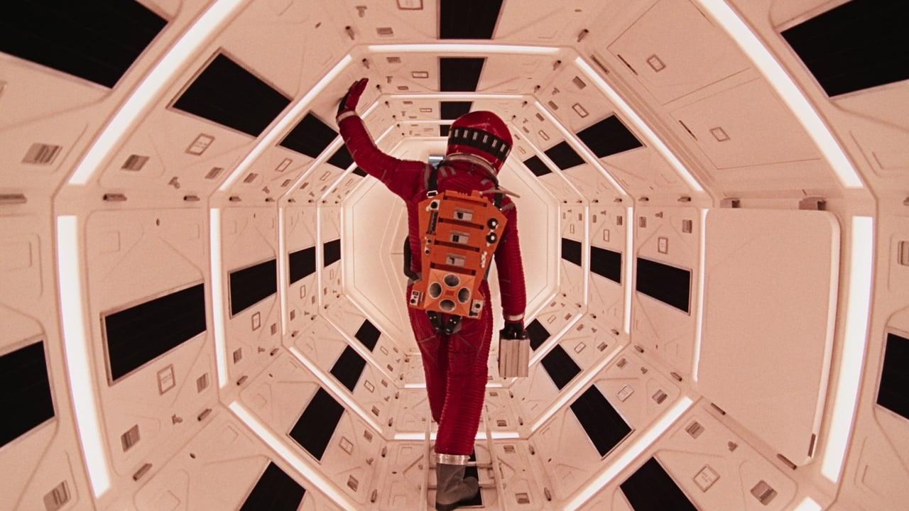 2001: A Space Odyssey 4