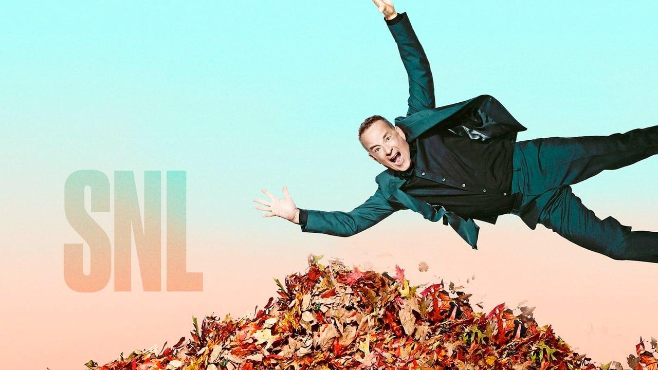Saturday Night Live: The Best of Tom Hanks