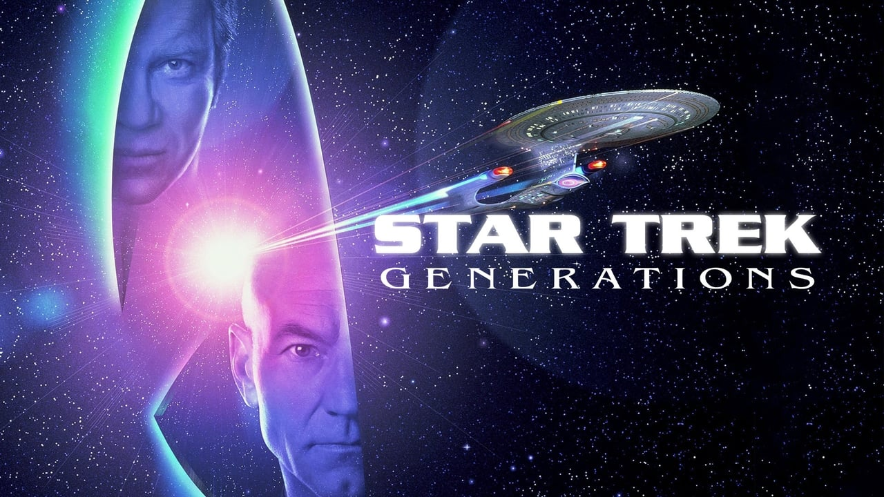 Star Trek: Generations 2