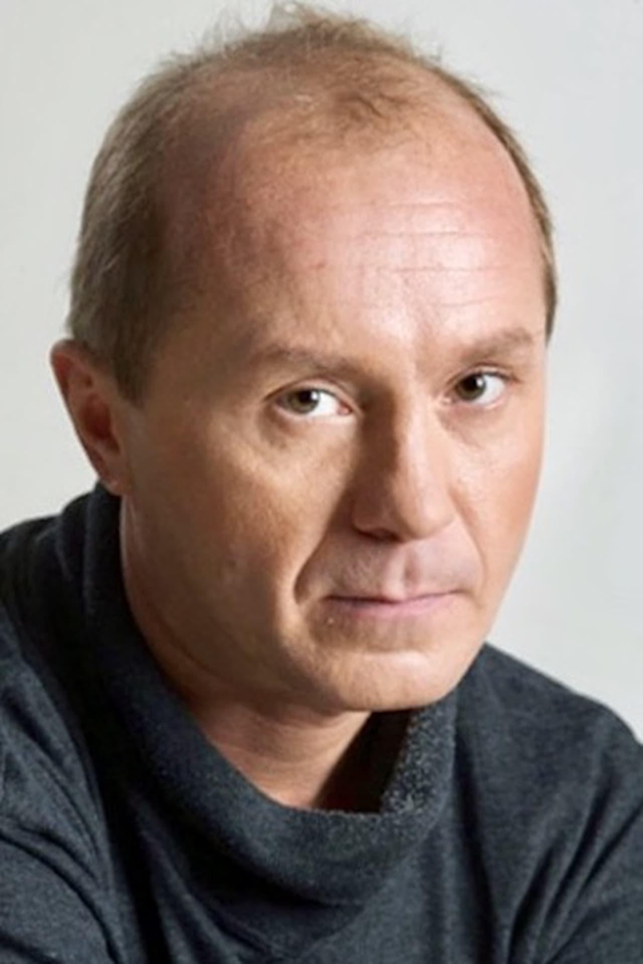 Andrei Panin isВалиев