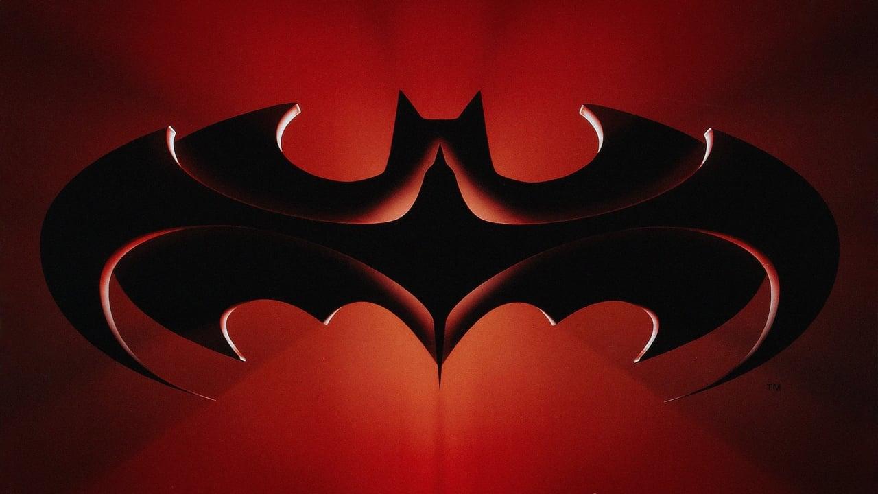 Batman & Robin 1