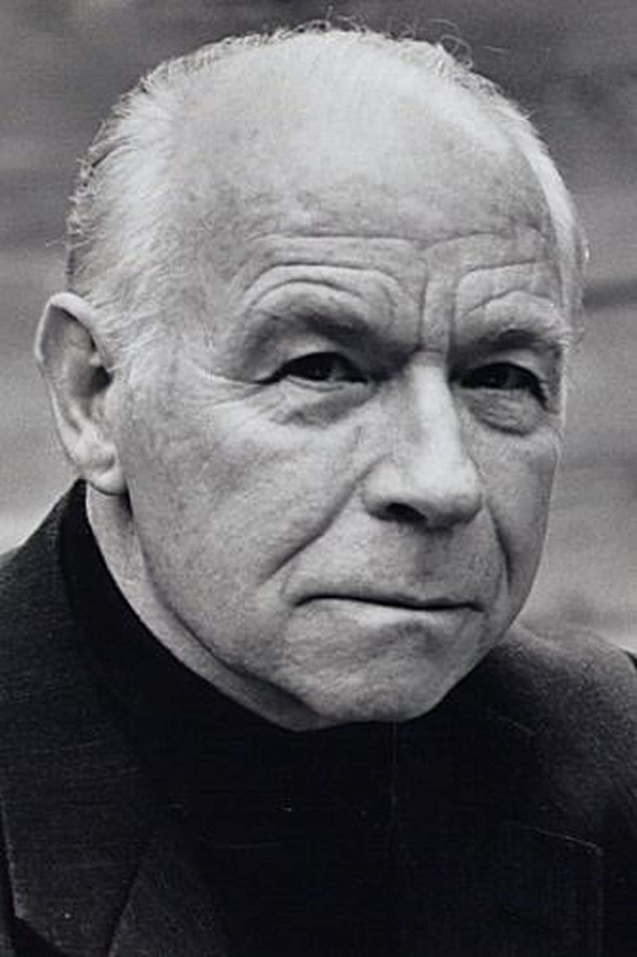 George Bartenieff