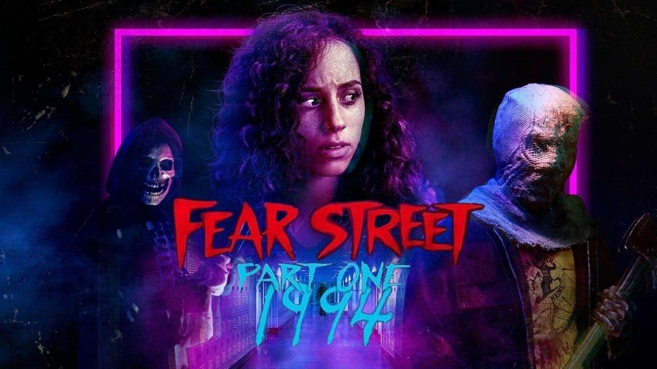 Fear Street: 1994 3