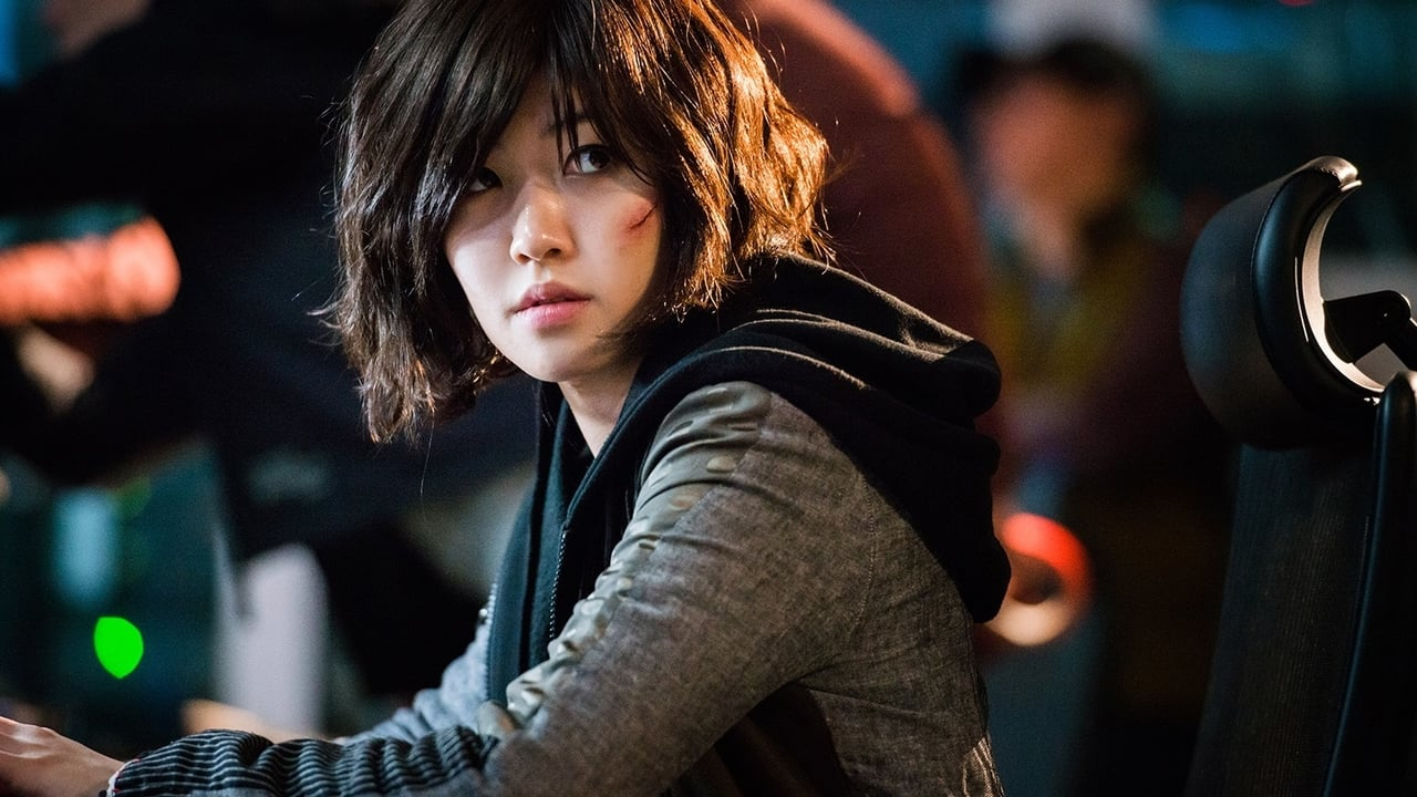 cover-Fabricated City