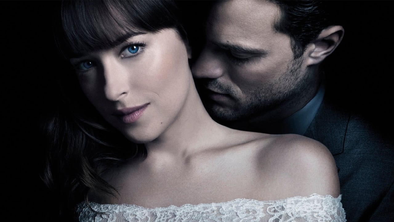 Fifty Shades Freed 3