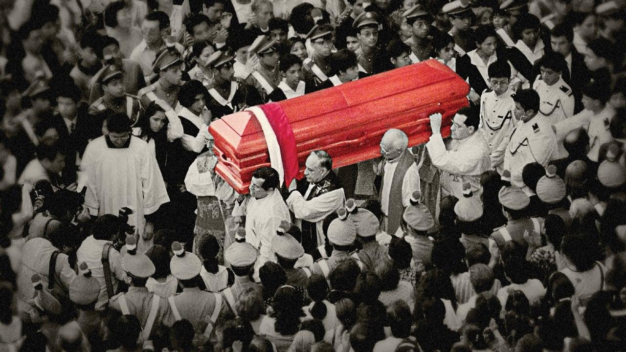 The Art of Political Murder 1
