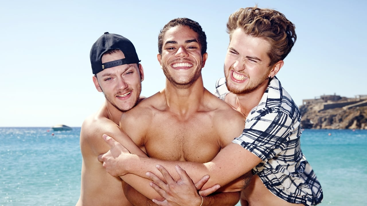 Our First Gay Summer - Mykonos