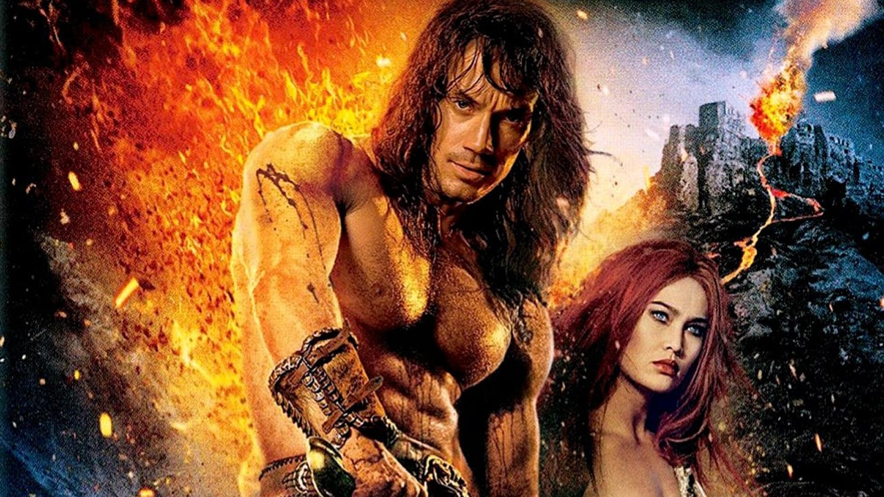 kull the conqueror 1997 the movie
