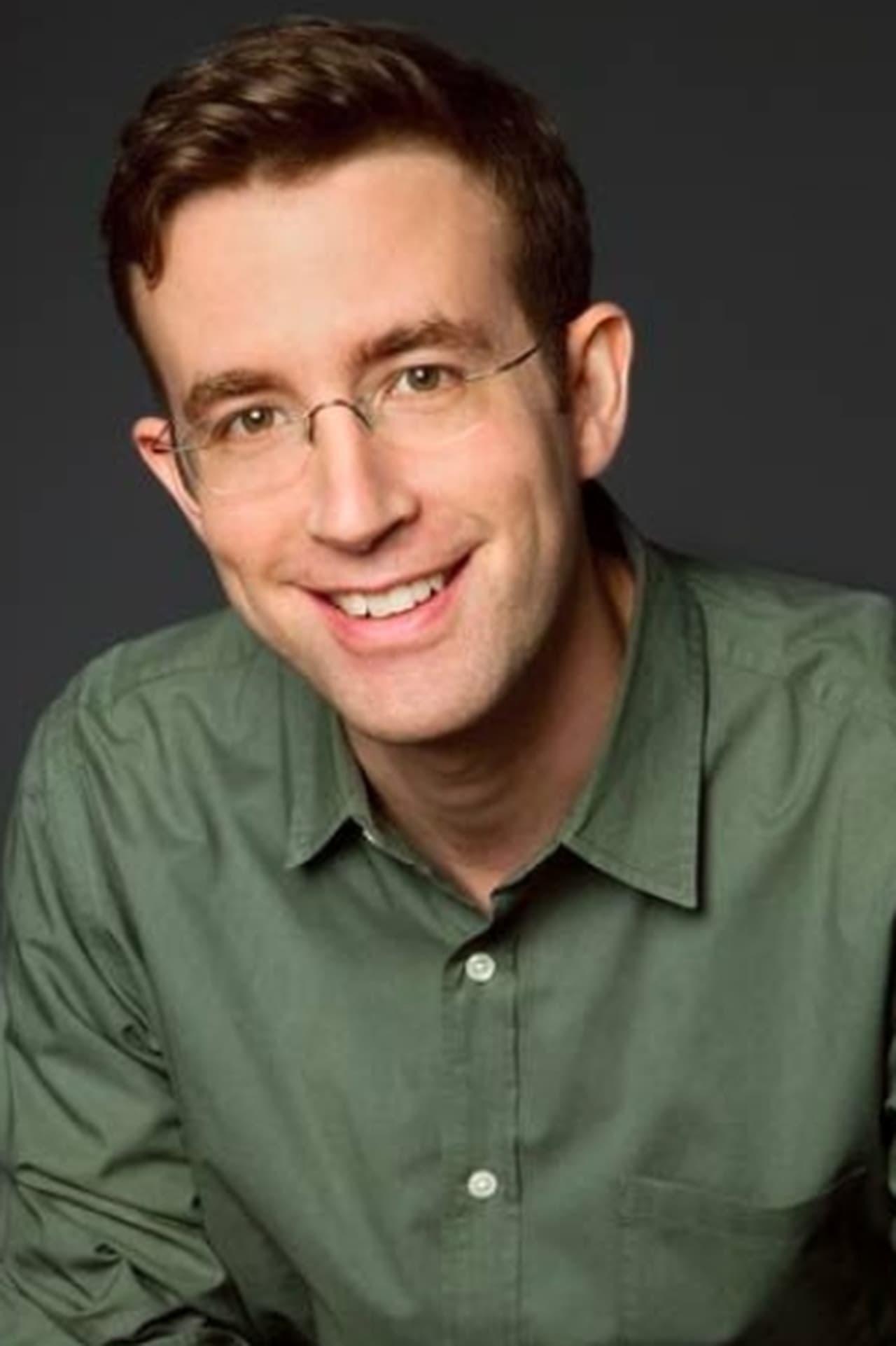 Matt Oberg