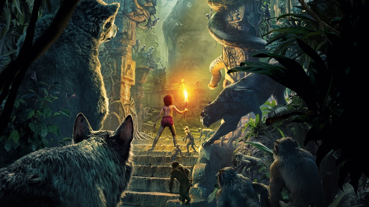 The Jungle Book 3