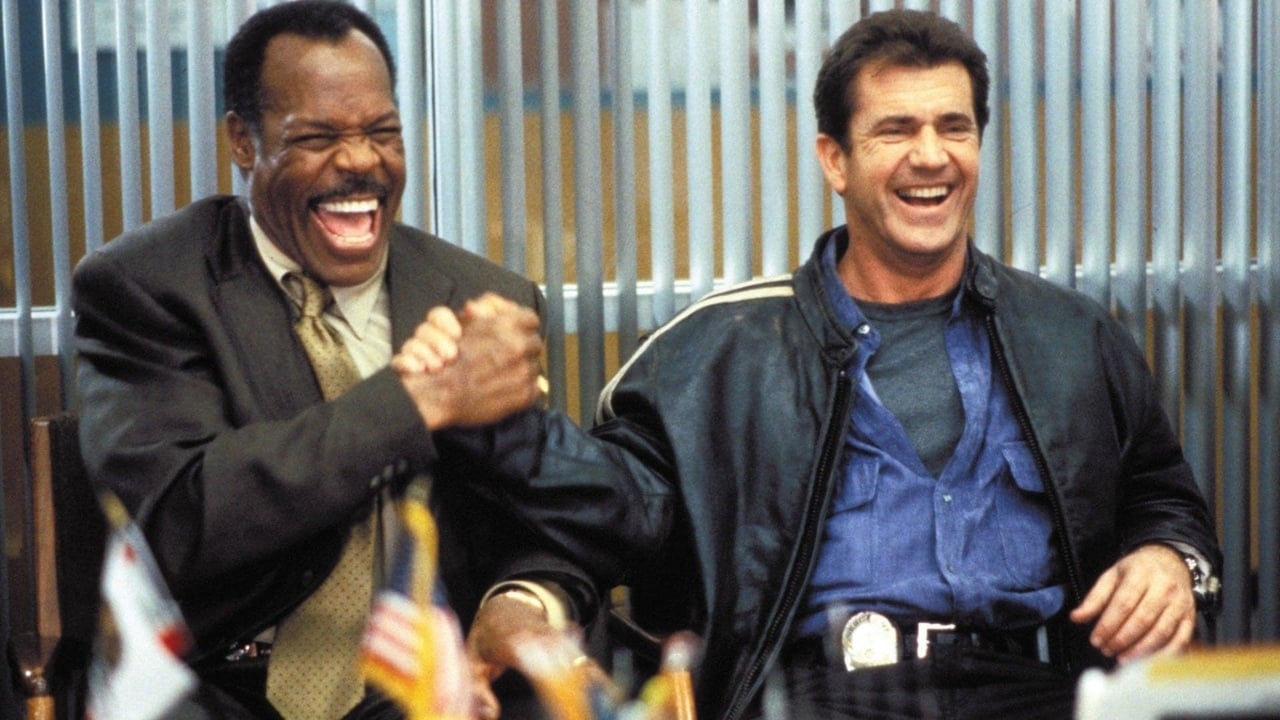 Lethal Weapon 4 3