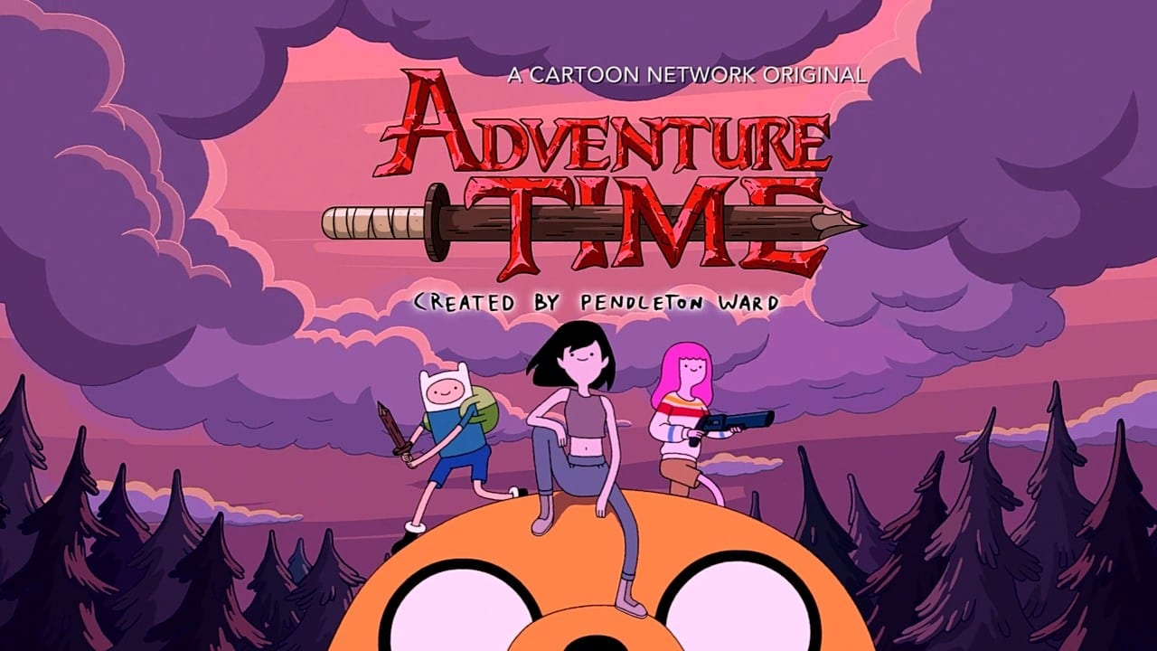 Adventure Time: Stakes