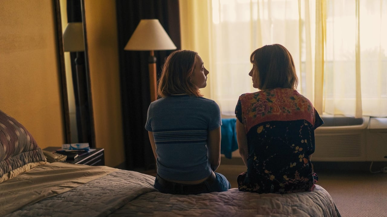 Lady Bird Streaming Complet VF
