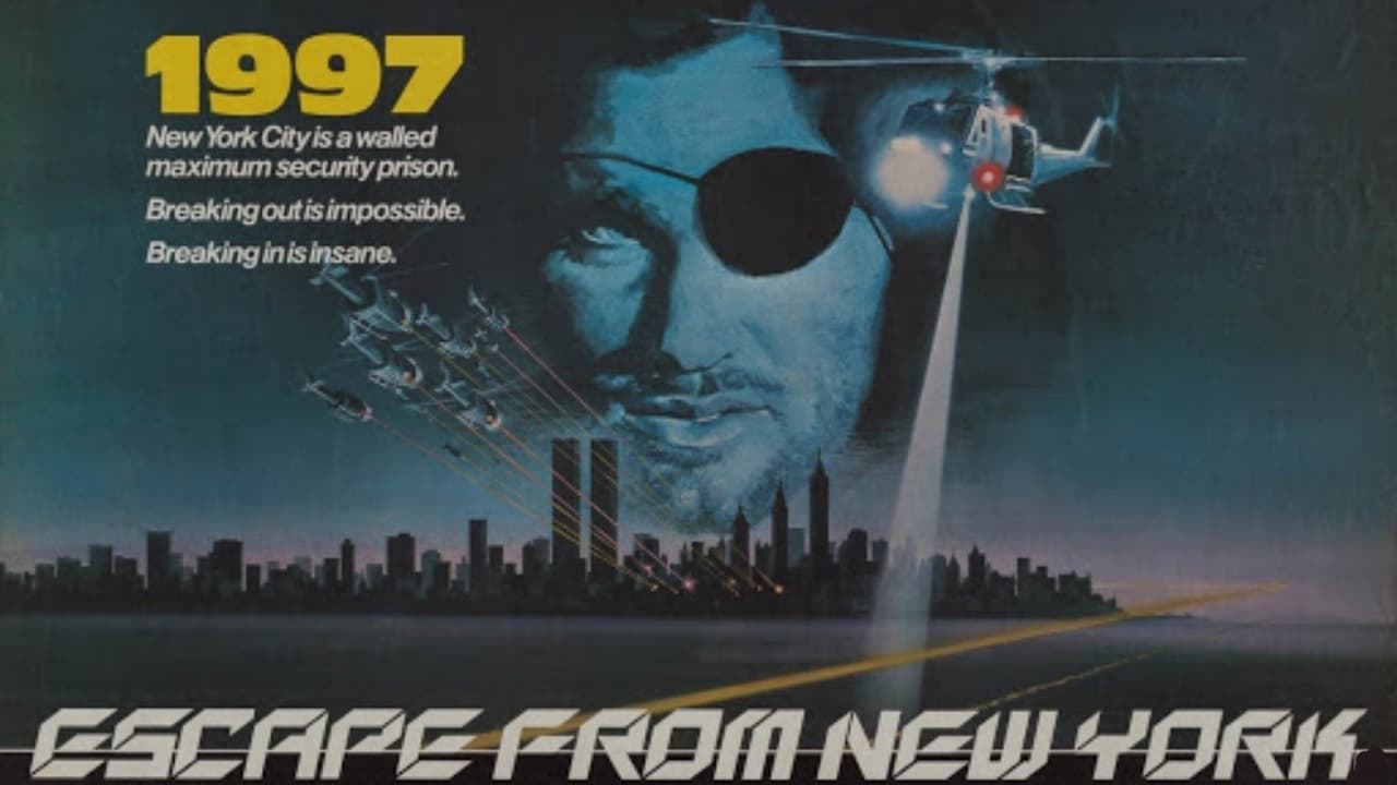 Escape from New York 4