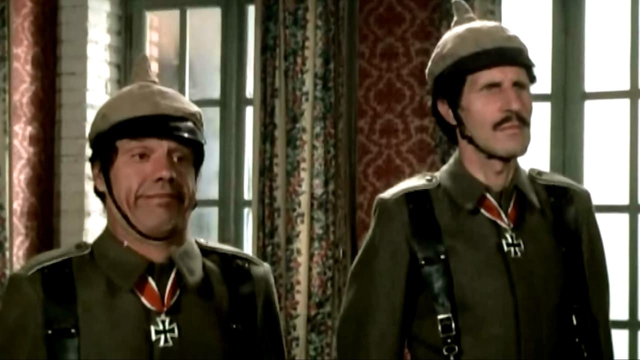 Armiamoci e partite! (1971)
