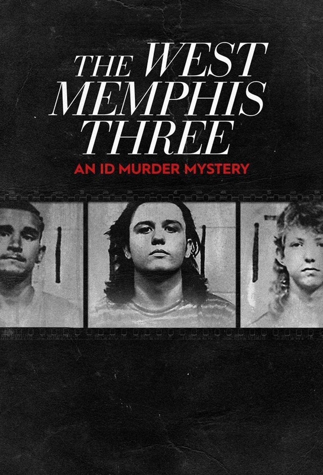 The West Memphis Three