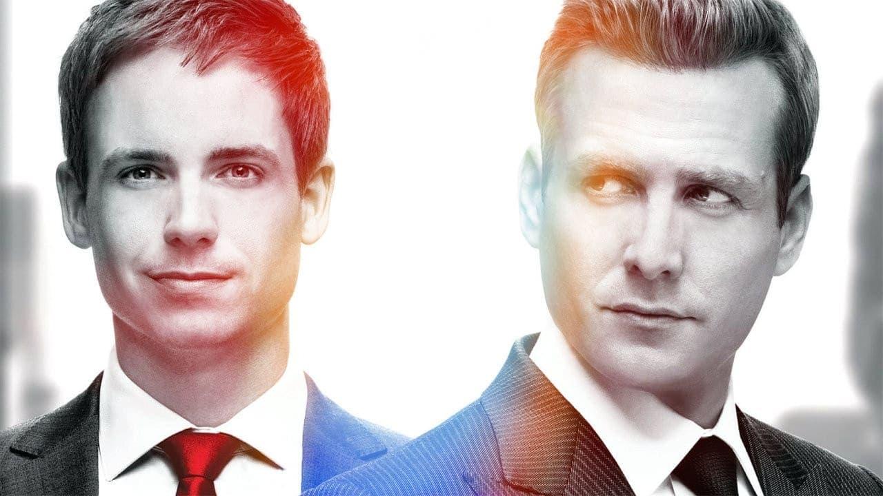 Suits - Season 8 Episode 15 : Stalking Horse