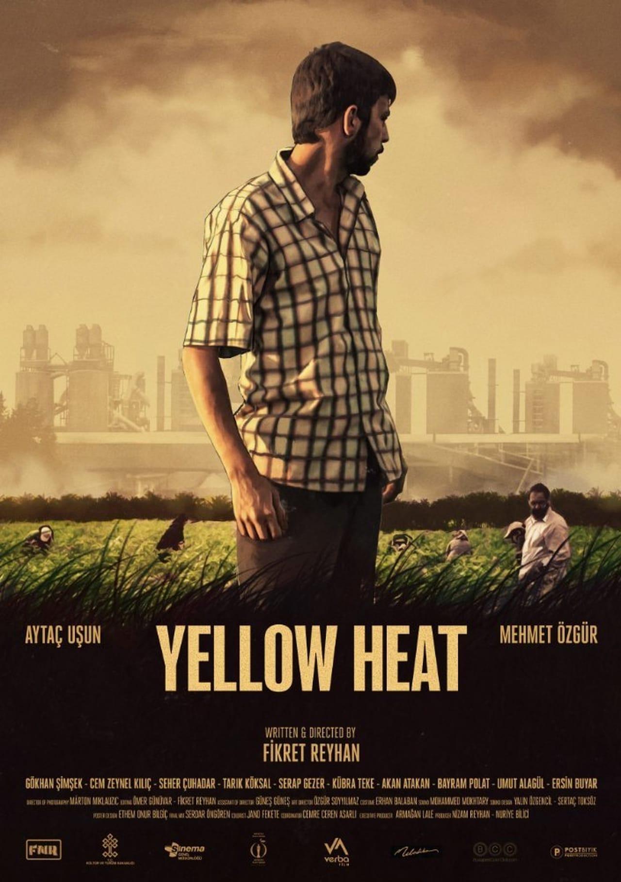 Yellow Heat