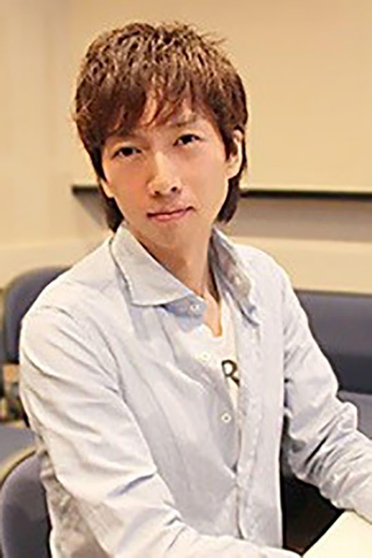 Tomohisa Hashizume