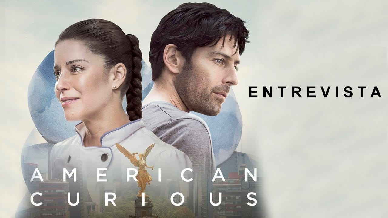 American Curious (2018)