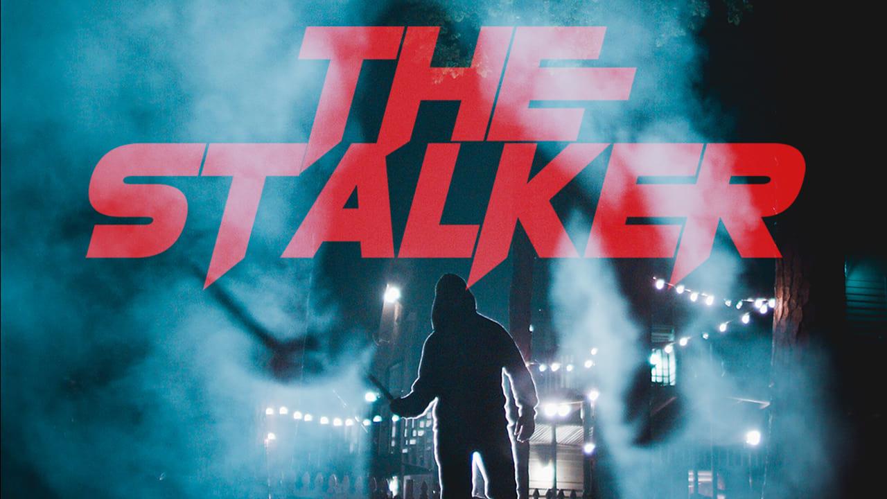 cover-The Stalker