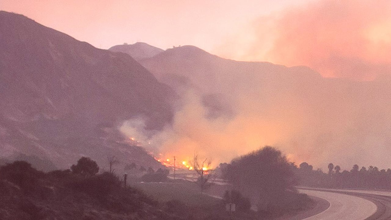 Burning Ojai: Our Fire Story (2020) Online