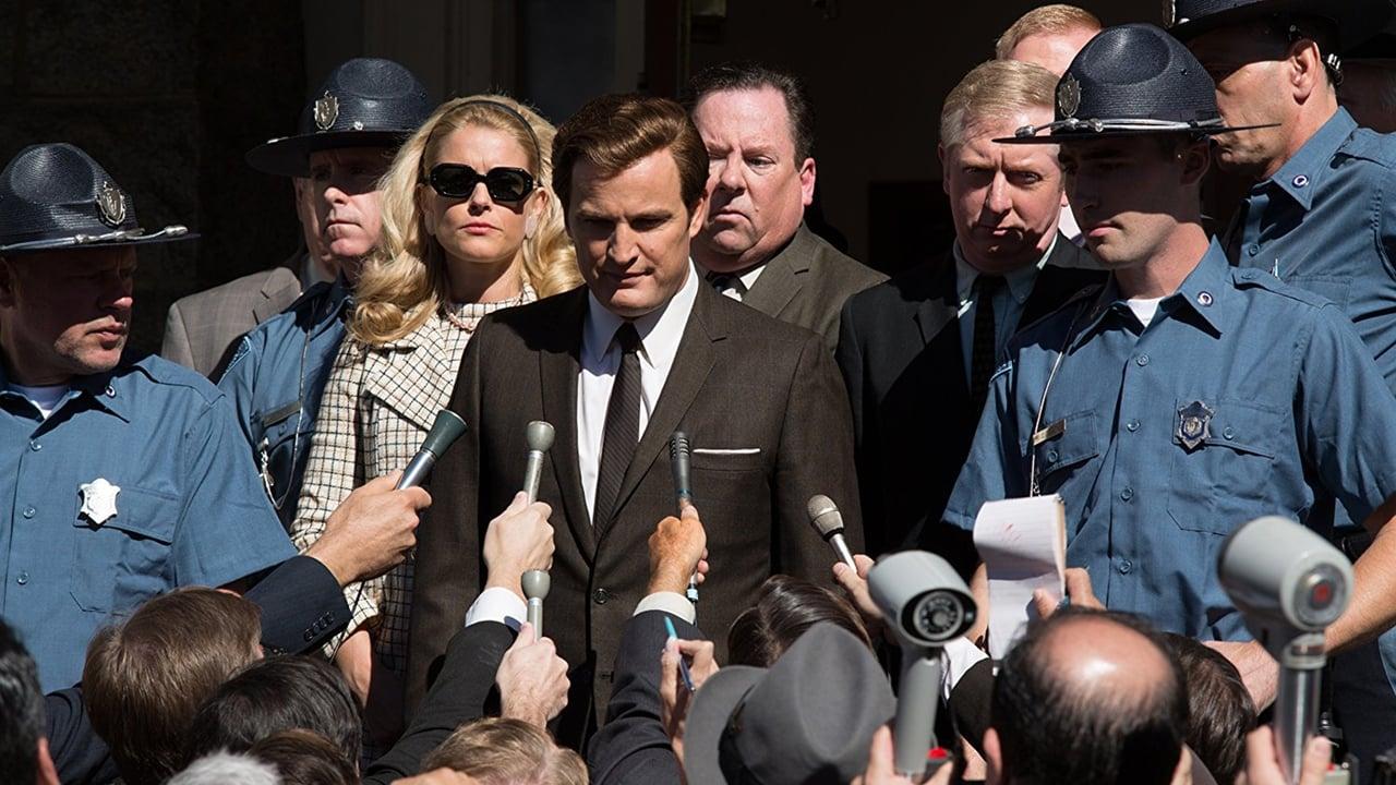 cover-El escándalo Ted Kennedy