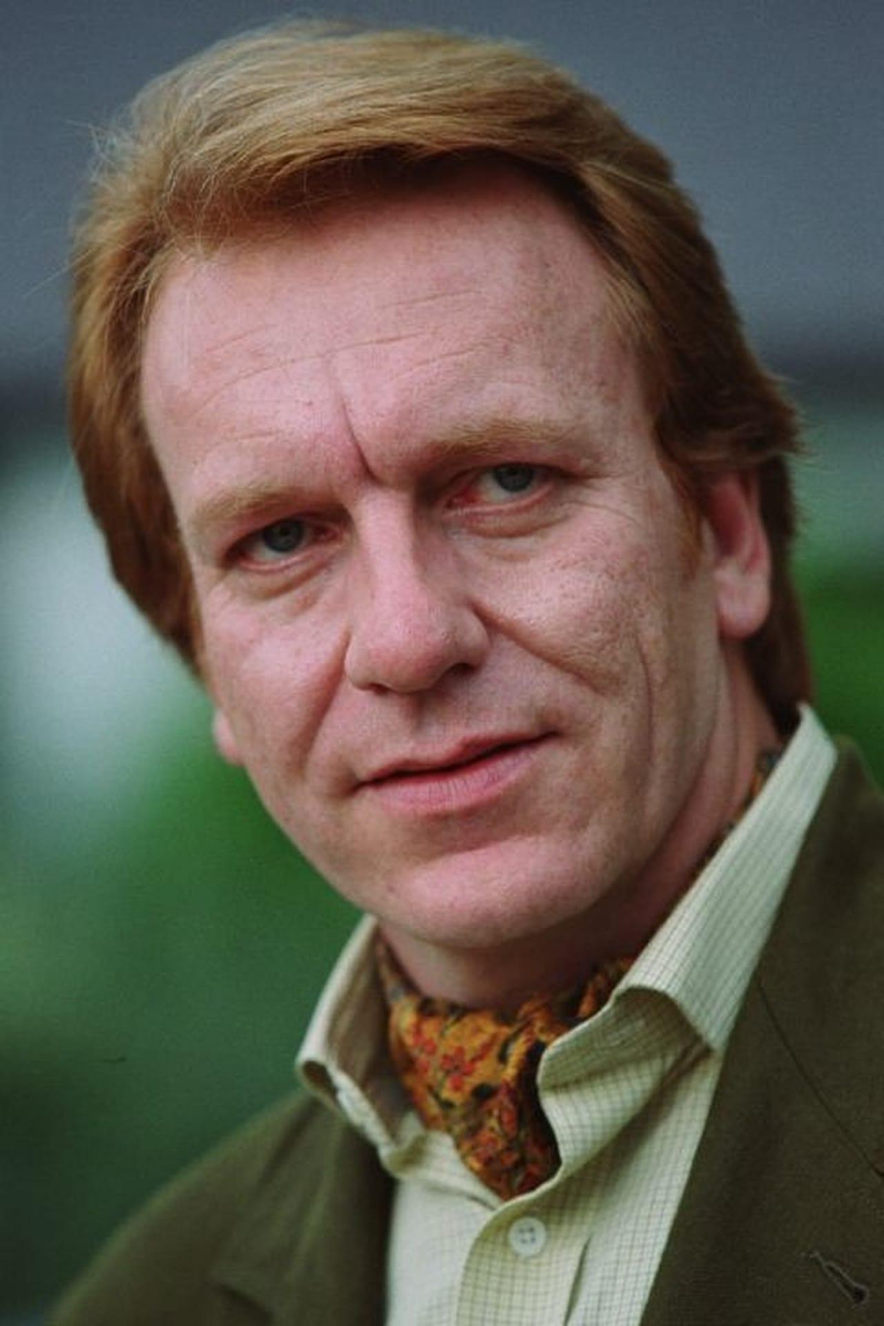 Clive Wood