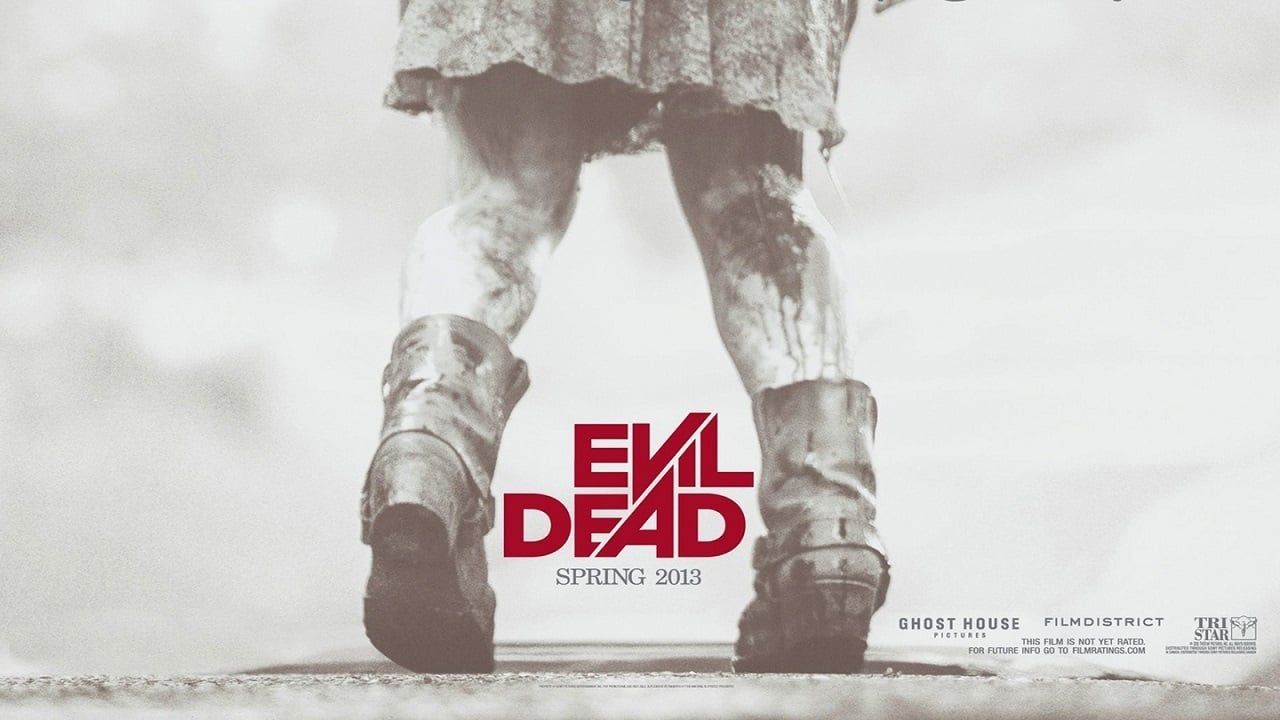 Watch Evil Dead (2013) FULL ONLINE STREAM ONLINE ON NGALONOD  Watch Evil Dead...