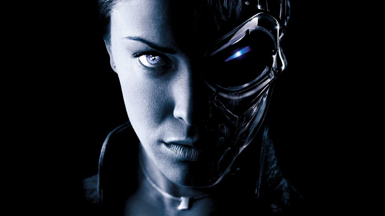 Terminator 3: Rise of the Machines 3