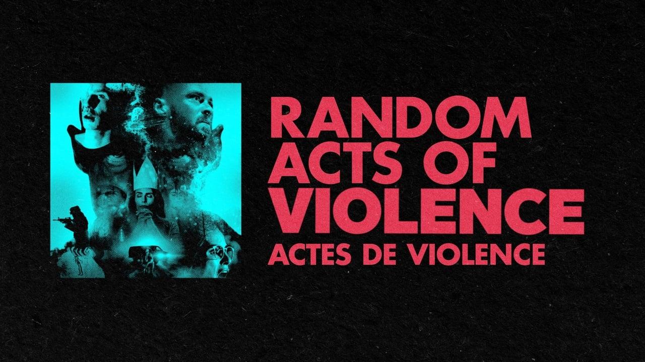 Wallpaper Filme Random Acts of Violence