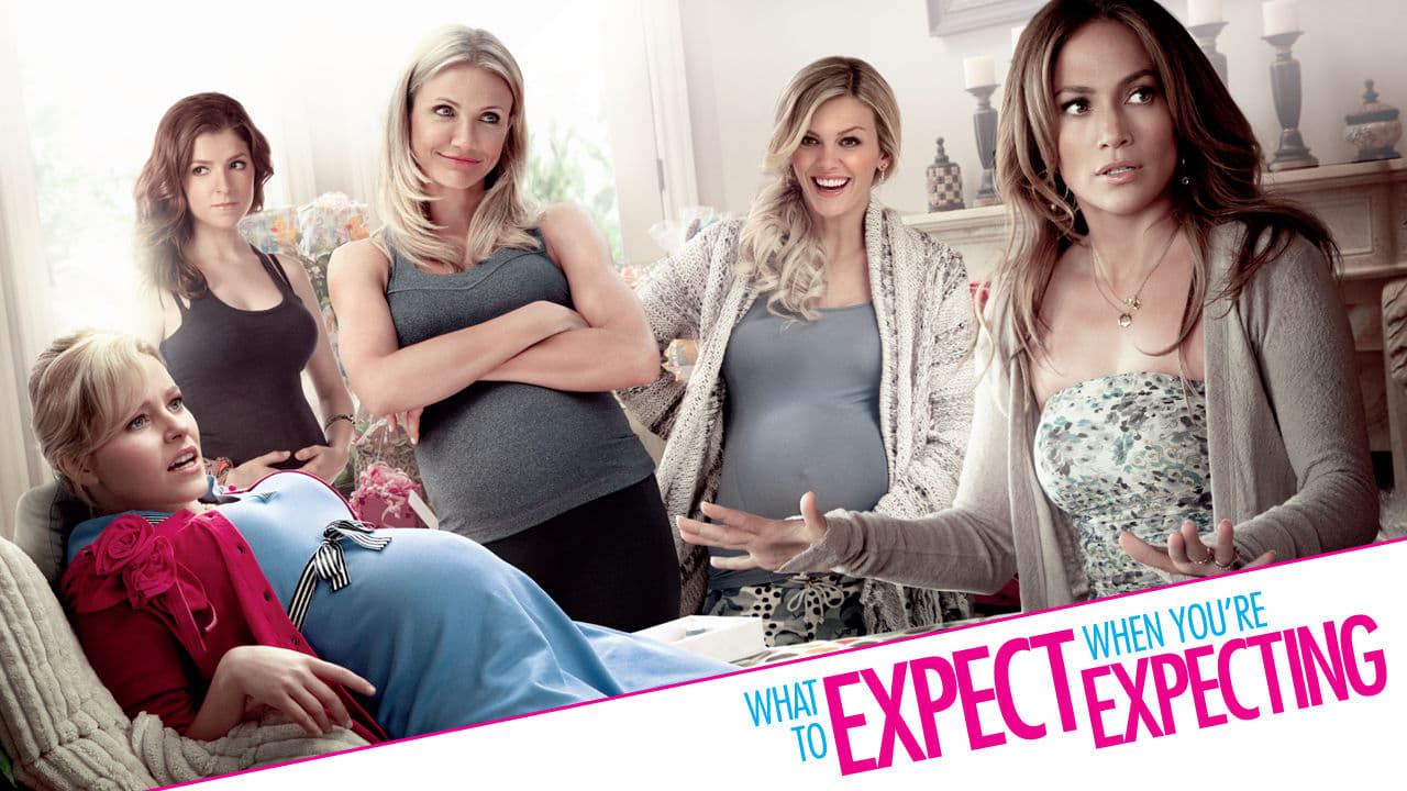 What to Expect When You're Expecting 4