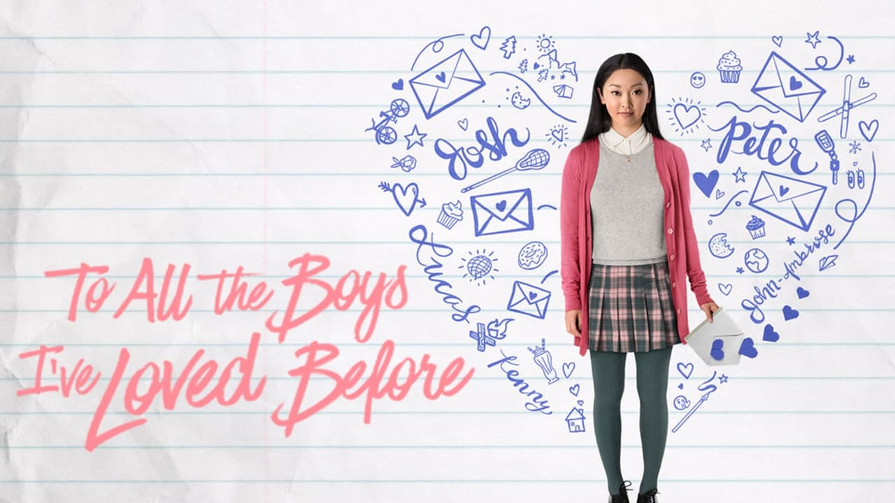 To All the Boys I've Loved Before 4