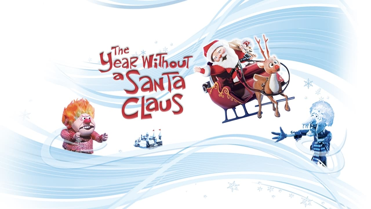 The Year Without a Santa Claus 4