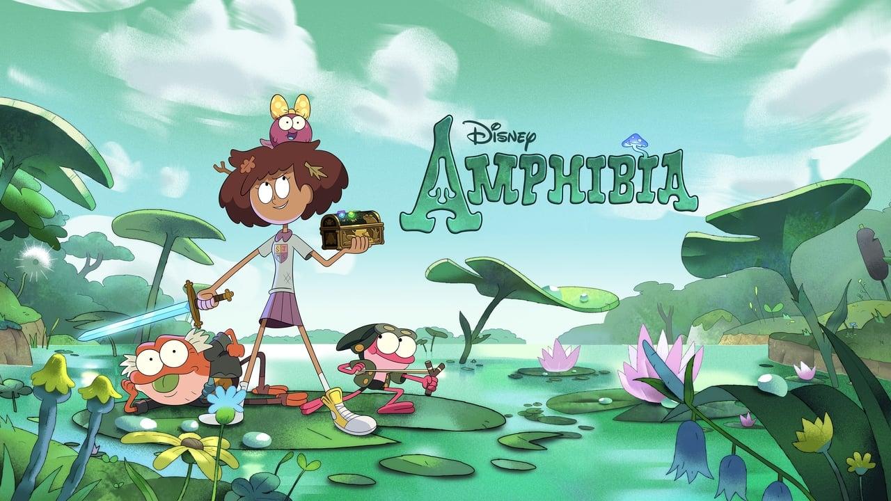 Amphibia - Season 2