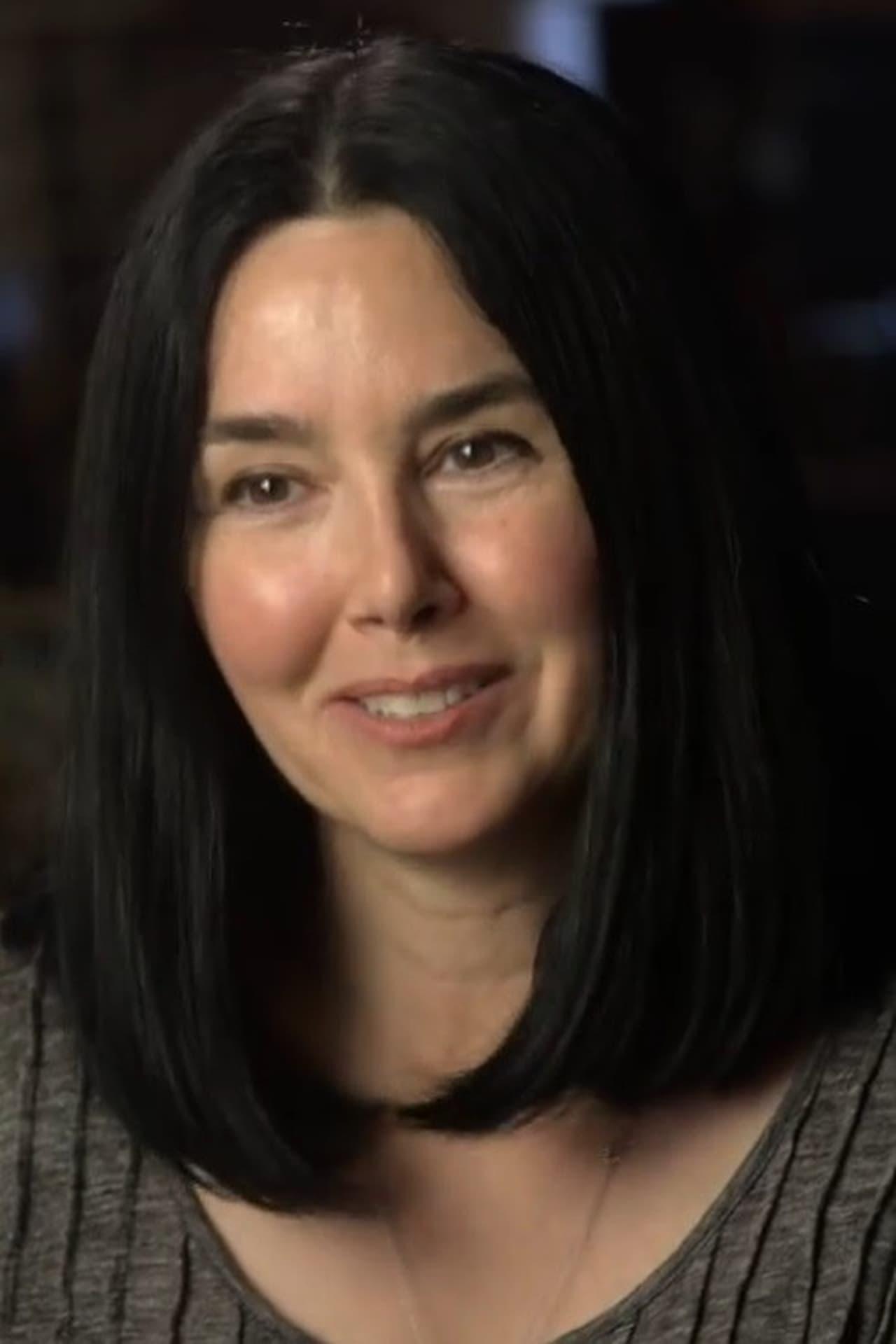 Alicia Stevenson