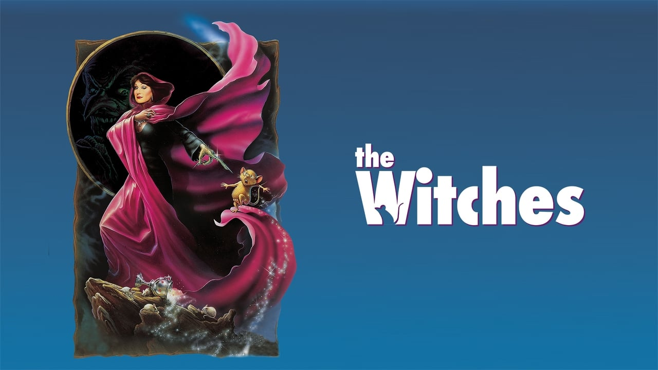 The Witches 3
